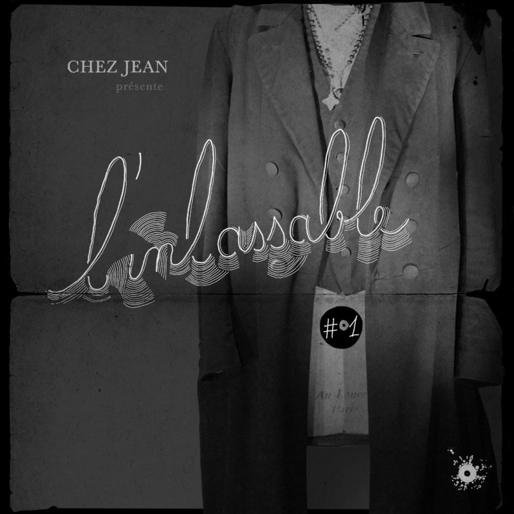 inlassable cover