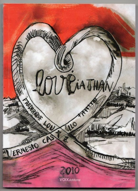 loveiathan Cover
